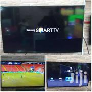 Samsung Smart Flat Screen 43 Inches | TV & DVD Equipment for sale in Central Region, Kampala