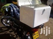 Fiberglass Courier Boxes For Motorbike And Bicycles | Automotive Services for sale in Central Region, Kampala
