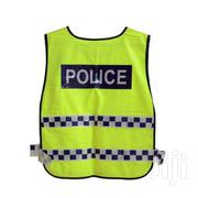 Police Reflector Jacket | Automotive Services for sale in Central Region, Kampala