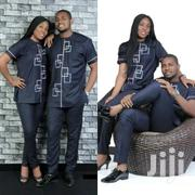 Couple African Suit | Clothing for sale in Central Region, Kampala