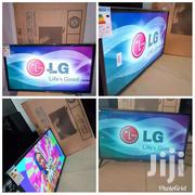 32inches Lg Led Flat Screen TV | TV & DVD Equipment for sale in Central Region, Kampala
