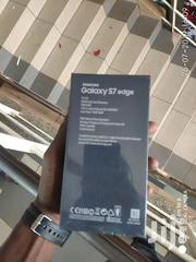 New Samsung Galaxy S7 edge 64 GB Gold | Mobile Phones for sale in Central Region, Kampala