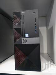 Dell Vostro 3900 Desktop 1T Hdd Core I5 8 Gb Ram | Laptops & Computers for sale in Central Region, Kampala