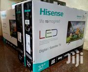 32' Hisense Brand New Flat Screen | TV & DVD Equipment for sale in Central Region, Kampala