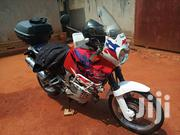 Honda 2008 Red | Motorcycles & Scooters for sale in Central Region, Kampala