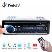 Bluetooth Single Din Car Radios With Usb | Vehicle Parts & Accessories for sale in Central Region, Kampala