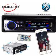 New Bluetooth 12v Car Radio Stereo With Usb | Vehicle Parts & Accessories for sale in Central Region, Kampala