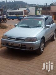 Toyota Starlet 1998 Silver | Cars for sale in Central Region, Masaka