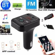 New Powerful Car Bluetooth Kit Player | Vehicle Parts & Accessories for sale in Central Region, Kampala