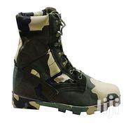 Camouflage Army Boots | Shoes for sale in Central Region, Kampala