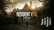 Resident Evil 7 For PC | Video Games for sale in Central Region, Mukono