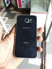 Duo Sim Samsung Galaxy S6 32gb At 480,000 Top Up Allowed | Mobile Phones for sale in Central Region, Kampala