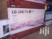 LG UHD 4k Certified TV 55 Inches | TV & DVD Equipment for sale in Central Region, Kampala