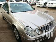 Mercedes-Benz E320 2004 Gold | Cars for sale in Central Region, Kampala