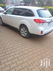New Subaru Outback 2011 2.5i Premium White | Cars for sale in Central Region, Kampala