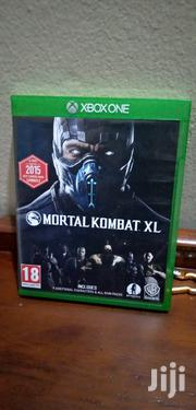 Mortal Combat XL | Video Games for sale in Central Region, Kampala