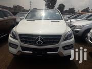 Mercedes-Benz M Class 2013   Cars for sale in Central Region, Kampala