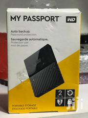 2 Tb Western Digital External Hard Disk | Computer Hardware for sale in Central Region, Kampala