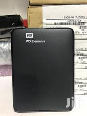 1tb Western Digital External Hard Disk | Computer Hardware for sale in Central Region, Kampala