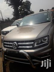 Volkswagen Amarok 2018 Gray | Cars for sale in Central Region, Kampala
