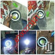 TOYOTA Wish Spot Light White | Vehicle Parts & Accessories for sale in Central Region, Kampala