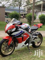 Honda CBR 2011 White | Motorcycles & Scooters for sale in Central Region, Kampala