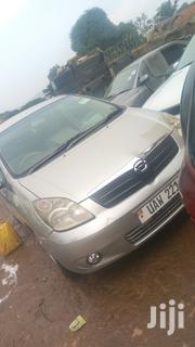 Toyota Spacio 2002 Silver | Cars for sale in Central Region, Kampala