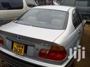BMW 318i 2000 Silver | Cars for sale in Central Region, Kampala
