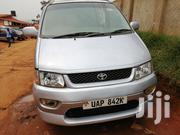 New Toyota Regius Van 1999 Silver | Cars for sale in Central Region, Kampala