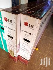 """Brand New 2019 55"""" LG AI Thinq 4k UHD LED Smart Tvs 