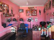 Well Equipped Ladies Saloon On Sale At 4m In Kirinya, Bweyogerere | Makeup for sale in Central Region, Kampala