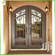 Wrought Iron Doors | Doors for sale in Central Region, Kampala