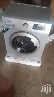 Brandnew Hisense 7kg Front Load Washer | Home Appliances for sale in Central Region, Kampala