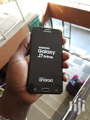 Samsung Galaxy J7 Prime Duo Sim At 480,000 Top Up Allowed | Mobile Phones for sale in Central Region, Kampala