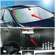 Windscreen Reflector From Direct Sun Light | Vehicle Parts & Accessories for sale in Central Region, Kampala