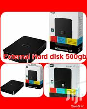 500gb Extetnal Hard Disk | Computer Accessories  for sale in Central Region, Kampala