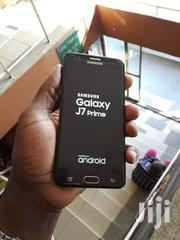 32gb Samsung Galaxy J7 Prime 2017 At 480,000 Top Up Allowed | Mobile Phones for sale in Central Region, Kampala