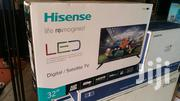 32inches Hisense Digital Flat Screen Tv | TV & DVD Equipment for sale in Central Region, Kampala