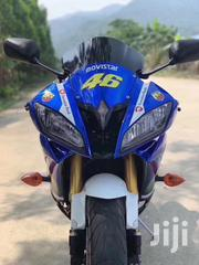 Yamaha R6 2010 Blue | Motorcycles & Scooters for sale in Central Region, Kampala