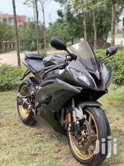 Yamaha R6 2012 Black | Motorcycles & Scooters for sale in Central Region, Kampala
