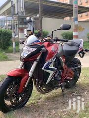Honda CB 2014 Red | Motorcycles & Scooters for sale in Central Region, Kampala