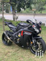 Honda CBR 2011 Black | Motorcycles & Scooters for sale in Central Region, Kampala