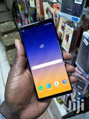 Samsung Galaxy Note 9 128GB Uk Used In Gud,Condition Swap Is Allowed | Mobile Phones for sale in Central Region, Kampala