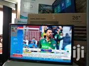 26 Inch LG LED Flat Screen TV | TV & DVD Equipment for sale in Central Region, Kampala