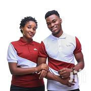 Couple's Krump Tshirts | Clothing for sale in Central Region, Kampala
