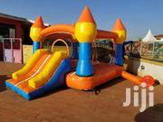 Bouncing Castle For Hire | Party, Catering & Event Services for sale in Central Region, Kampala
