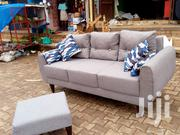 Vipi Three Wide 3seater Sofa Set | Furniture for sale in Central Region, Kampala