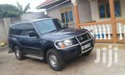 Mitsubishi Pajero 2006 Blue | Cars for sale in Central Region, Luweero