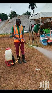 Motorised Garden Sprayer With 10 Mtr Hose Pipe | Farm Machinery & Equipment for sale in Central Region, Kampala