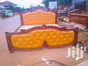 French Style King Size Bed | Furniture for sale in Central Region, Kampala